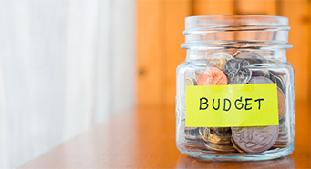 Household Budgeting (On Demand)