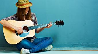 Ultimate Guitar Programme