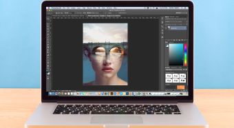 Advanced Diploma in Photoshop