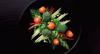 Diploma in Vegetarian and Vegan Nutrition