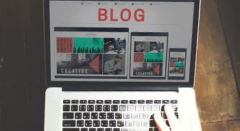 Diploma in Blogging & Content Marketing