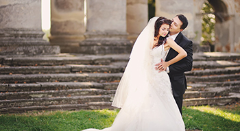 Introduction to Wedding Photography