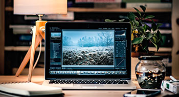 Diploma in Adobe Lightroom
