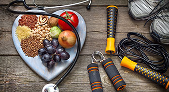 Diploma in Sports & Exercise Nutrition